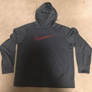 Men's Nike hoodie - Size XL for Sale in Potomac, MD
