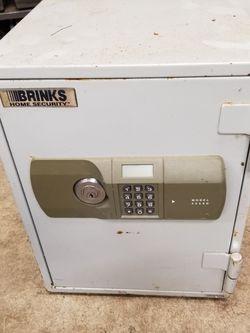 Brinks Fireproof Safe for Sale in Hillsboro,  OR
