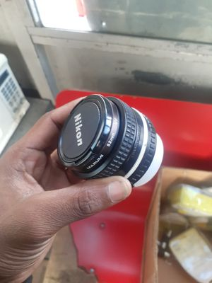 Nikon lens brand new for Sale in Los Angeles, CA