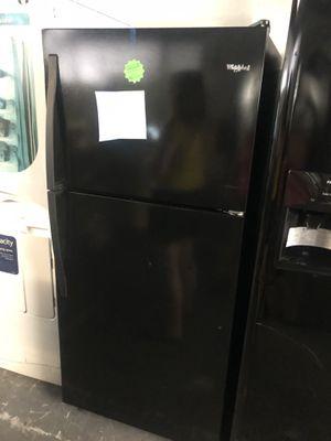Whirlpool refrigerator brand new appliances for Sale in Orlando, FL