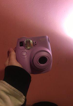 Polaroid camera for Sale in Southbridge, MA