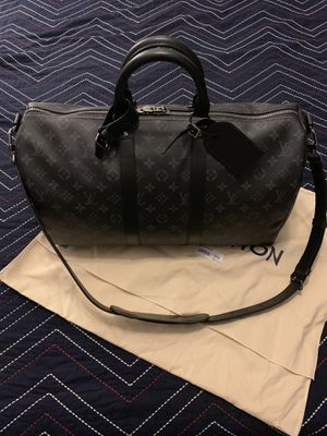 Louis Vuitton Keepall 45 eclipse for Sale in Chula Vista, CA