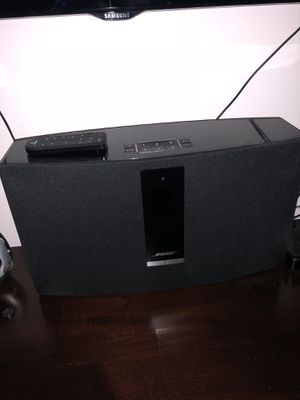 Bose Wireless Music System for Sale in Columbus, OH