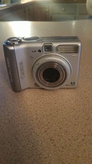 canon digital camera for Sale in Dearborn Heights, MI