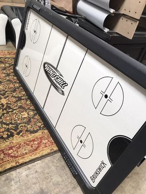Air Hockey Table $300 obo for Sale in Ferguson, MO