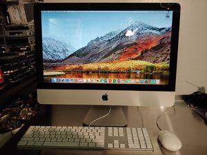 "Apple iMac 21.5"" Complete Setup for Sale in Closter, NJ"