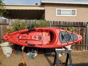 10ft sundolphin kayak for Sale in San Diego, CA
