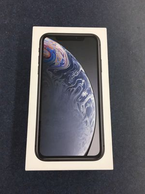 iPhone X Space Grey 256GB (T-Mobile/Metro PCs) for Sale in Los Angeles, CA
