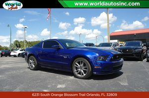 2013 Ford Mustang for Sale in Orlando, FL