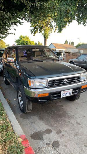 1995 Toyota 4Runner for Sale in Long Beach, CA