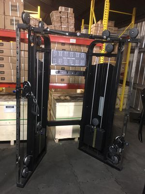 Commercial Functional Trainer for Sale in Houston, TX