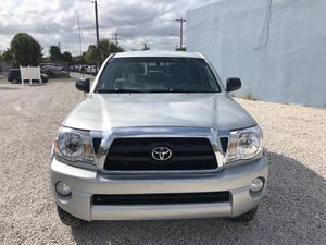 4x4 Toyota Tacoma 2006 manual transmission for Sale in West Palm Beach, FL