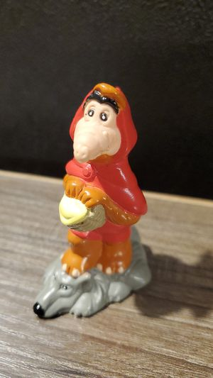 Vintage ALF rubber figure toy 1990 for Sale in Vancouver, WA