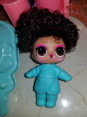 Lol Surprise Doll Splits Hairgoals wave 2 for Sale in Davie, FL