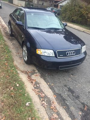 2004 Audi A6 for Sale in Washington, DC