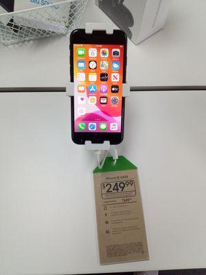 iphone SE for Sale in Abilene, TX