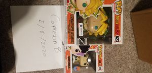 Funko pop dragon ball z dragonball for Sale in Kent, WA