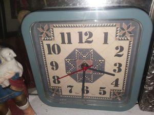 Clock for Sale in Swainsboro, GA