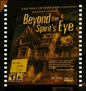 Beyond the Spirit's Eye (PC Edition) for Sale in Las Vegas, NV
