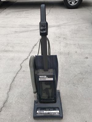Hoover PowerMax Vacuum self propelled for Sale in Geneva, FL