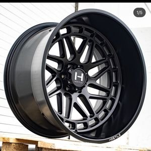 Brand New 2021 Hostile Reapers (0 Miles / Ordered All Black Was Sent Black And Chrome) for Sale in Miami, FL