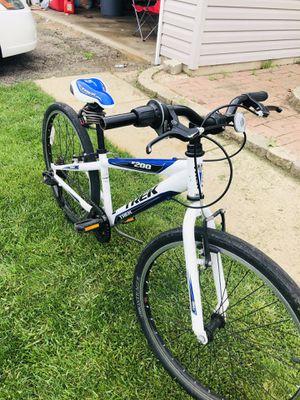 "Trek 200 12""size bike tire size 24 For kids for Sale in Elgin, IL"