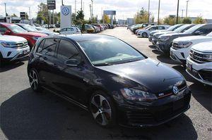 2016 Volkswagen Golf Gti for Sale in Auburn, WA