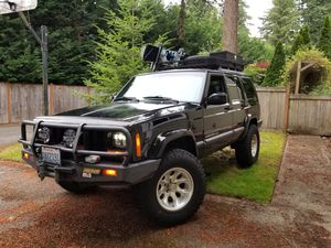 1999 Jeep Cherokee XJ for Sale in Puyallup, WA