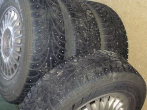 Snow tires for Sale in Tacoma, WA