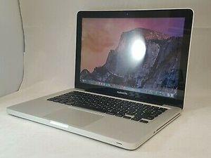 "Apple MacBook Pro 13"" A1278 2.5GHz Core i5 Ram 4GB HD 500 HD 2012 - 6M Warranty for Sale in Anchorage, AK"
