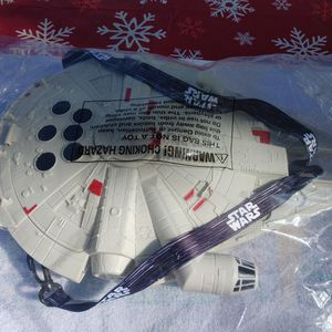 Millennium Falcon Popcorn Bucket. New, Never Used. for Sale in Haines City, FL