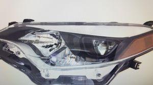 2014-2016 Toyota Corolla Headlights for Sale in Tampa, FL