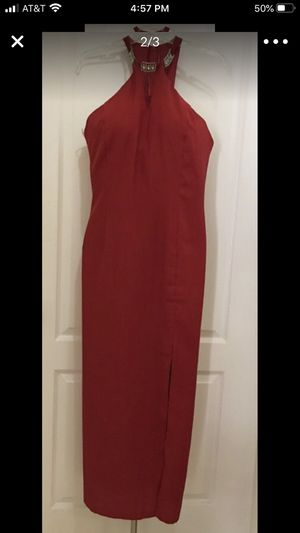 Amazing Dress Red for Sale in Hialeah, FL