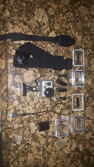 HERO 2 GOPRO FOR SALE for Sale in Kissimmee, FL