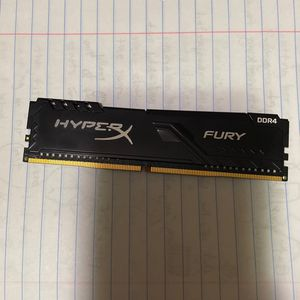 Memory Ram Ddr 4 (8gig) for Sale in Bloomington, CA