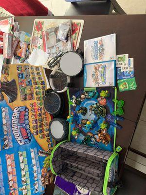 Skylanders - iPad, Nintendo Wii, & Wii U for Sale in Bradenton, FL