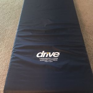 Homecare Drive Standard Hospital Mattress for Sale in Bothell, WA