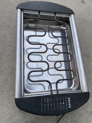 Electric stove portable for Sale in Los Angeles, CA