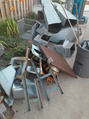 Free scrap metal for Sale in Cleveland, OH