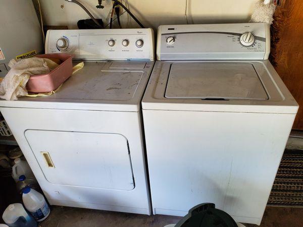 Washer & Dryer set for sales
