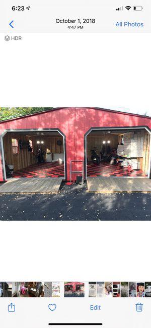 Garage/shed for Sale in Dover, NJ