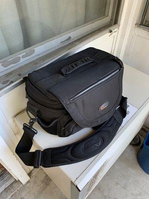 Lowepro Nova 4 AW camera bag for Sale in San Diego, CA