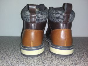 Mens boots for Sale in San Antonio, FL