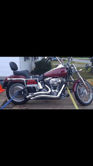 Harley Davidson for Sale in Baltimore, MD