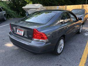 Volvo S60 2004. 165000 miles automátic for Sale in Marietta, GA