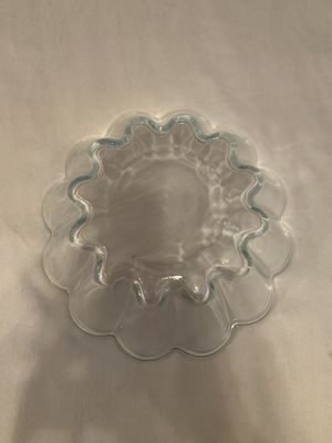 Set of 2 - Pyrex Jello Mold Glass Baking Dish for Sale in Boca Raton, FL