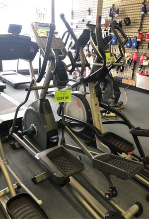 Elliptical Nautilus E614 for Sale in Renton, WA