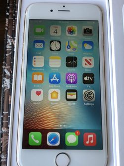 iPhone 6s Unlocked Sim Card Any Network... for Sale in Los Angeles,  CA