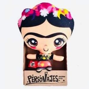 Frida Kahlo Collectible Plush Doll for Sale in Tolleson, AZ