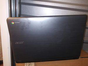 Acer Google Chromebook 15 for Sale in Philadelphia, PA
